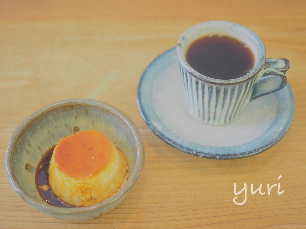 雪の京都に行ってきました③鳥の木珈琲