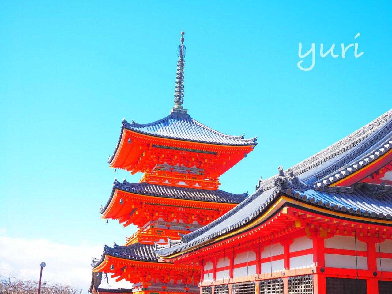 清水寺で雪の京都撮影をしたが、失敗した話