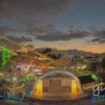 ひらかたパーク「光の遊園地」撮影レポート