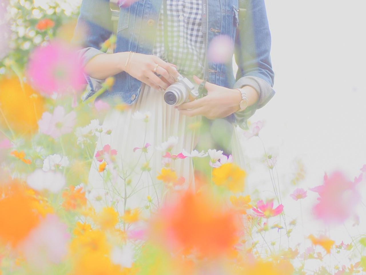 カメラ初心者女子こそ単焦点レンズを試してみるべき3つの理由