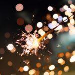 夏の風物詩「手持ち花火」を一眼レフで撮影してみた