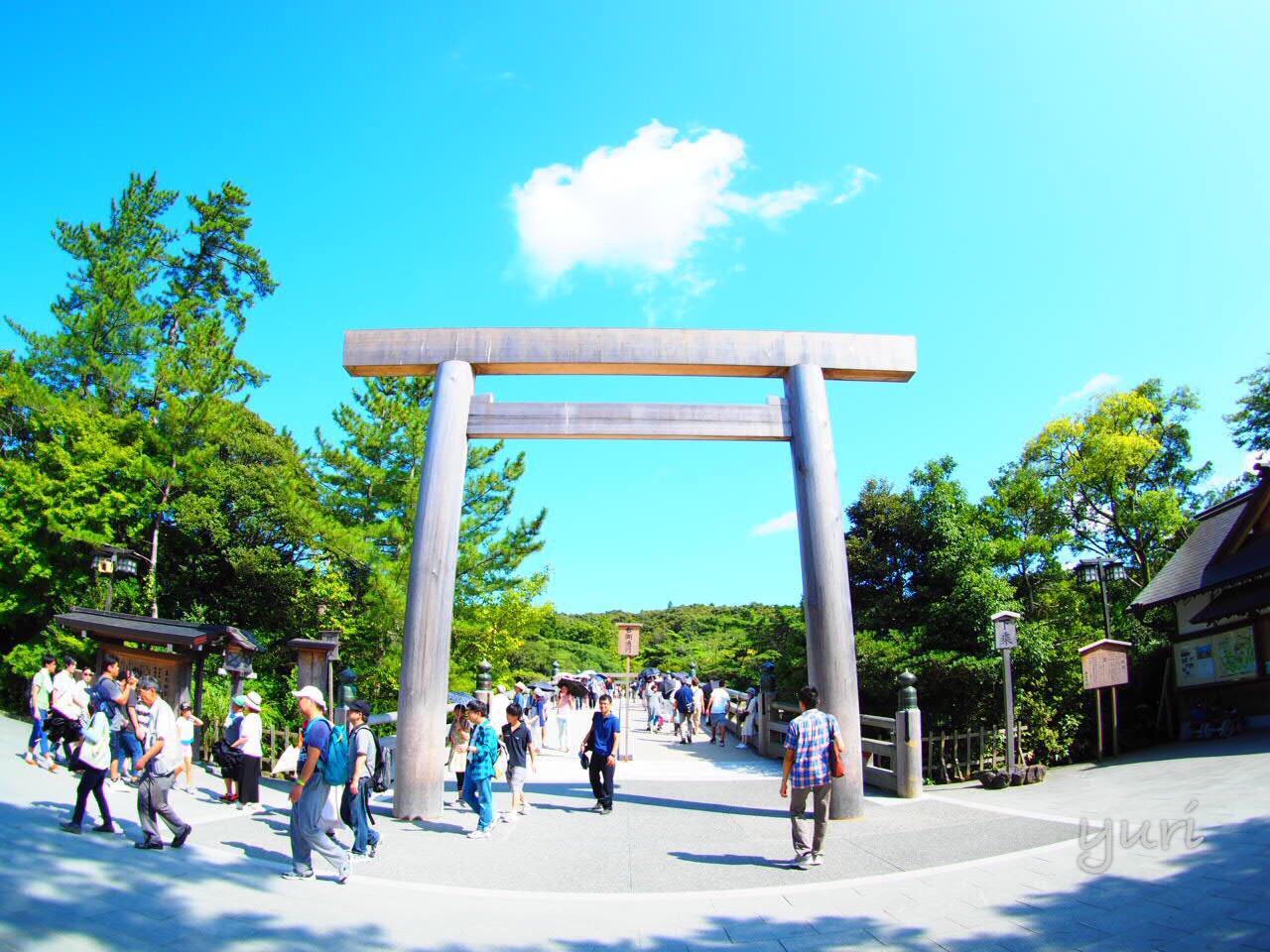 次の夏の女子旅はここで!素敵な伊勢フォトジェニック旅に行ってきた!