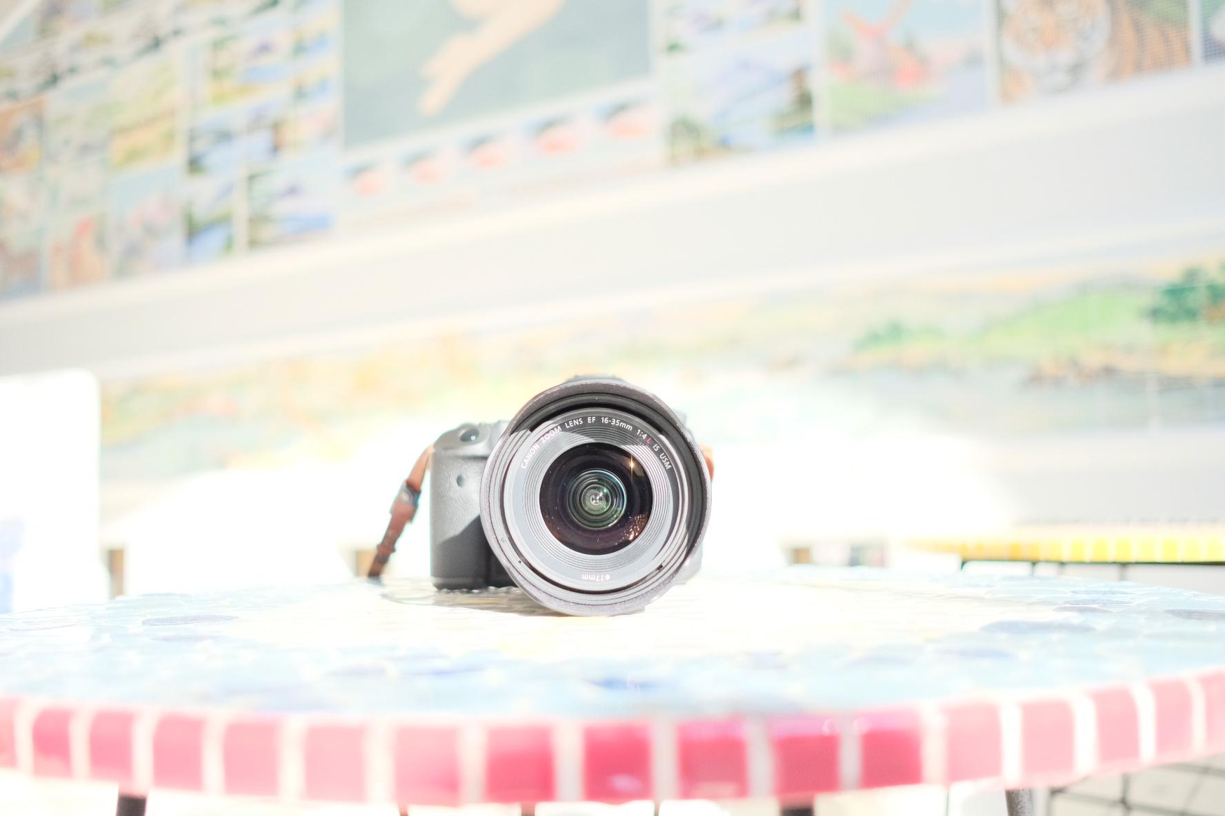 わかりにくいフジフィルムの一眼レフカメラの違いとおすすめの機種を簡単にまとめてみた