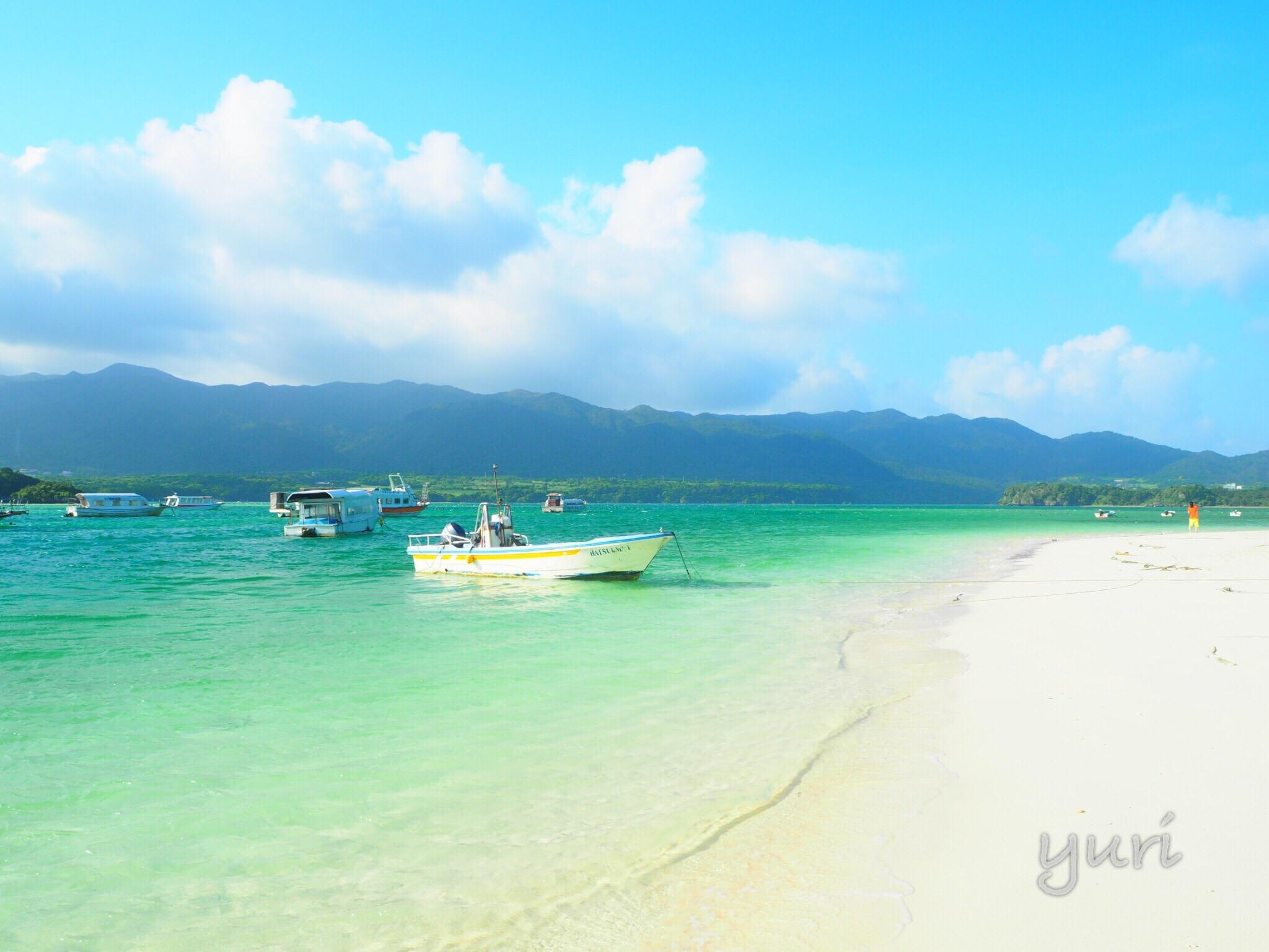 車なしでも沖縄旅行を楽しむための6つのヒント