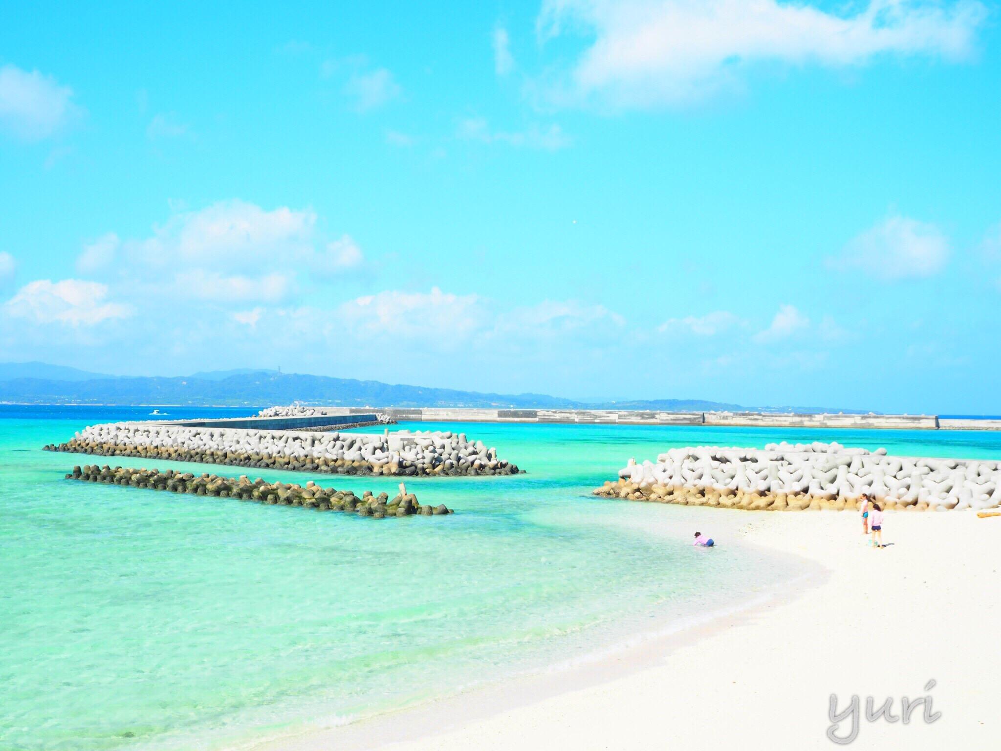 車なしで石垣島&八重山諸島旅行。実際に旅したモデルコースをご紹介!