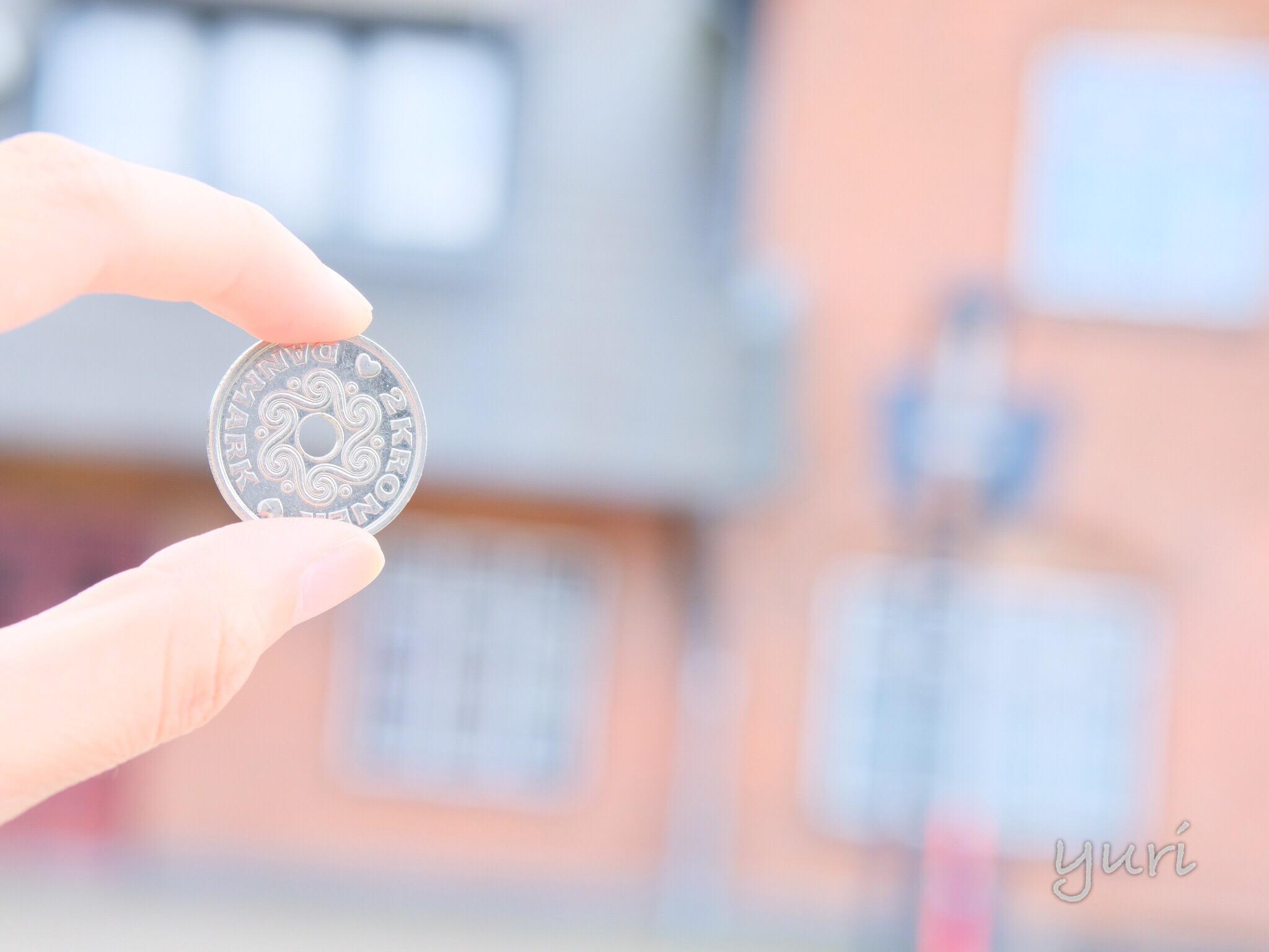 デンマーク・フィンランド・タリンの両替とおすすめのクレジットカードについて
