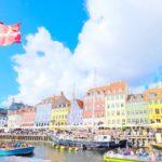 デンマーク一番のオシャレスポット 可愛すぎるニューハウンを撮ってきた