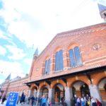 デンマークで電車旅!便利な乗り換え検索サイトの使い方と駅名について