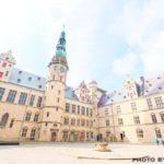 コペンハーゲンから半日観光。ハムレットの舞台クロンボー城に行ってみた。