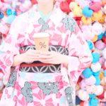 憧れの着物で京都をインスタ映え優先で巡ってみた話