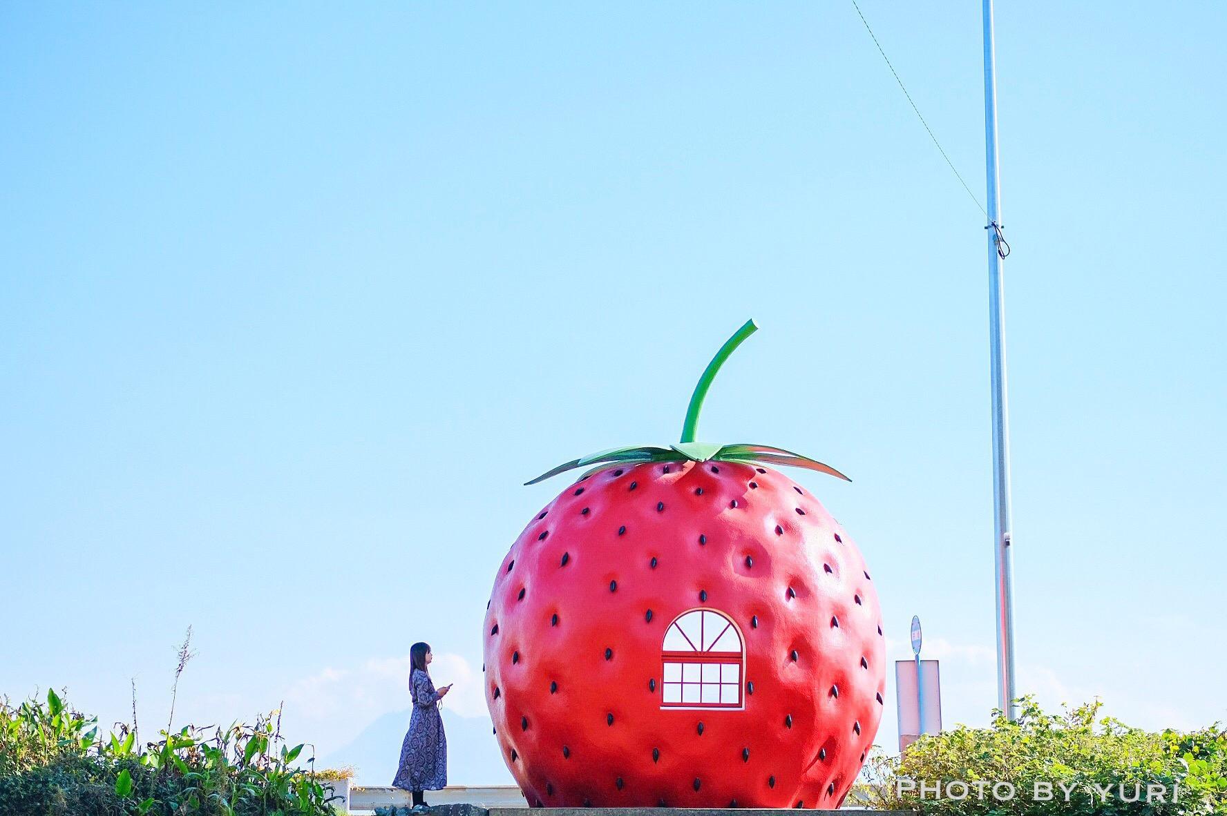 アクセス難解!長崎のフルーツバス停に電車で行く方法