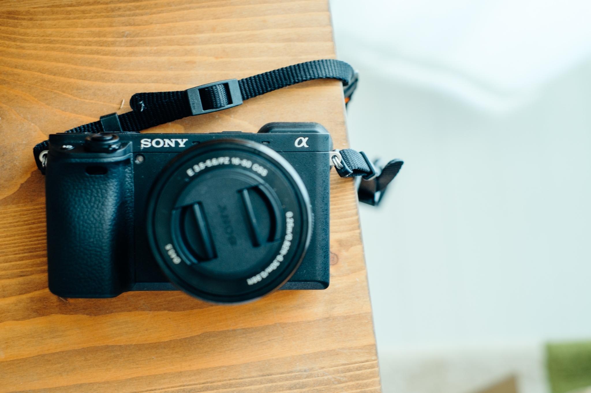 Rentryで初めてのカメラレンタル!利用してみた感想・レビューについて